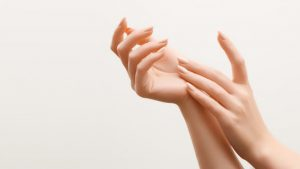 Hand-rejuvenation